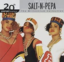 20th Century Masters: The Millennium Collection - The Best Of Salt-N-Pepa