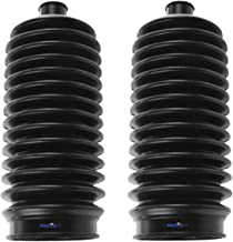 PartsW 2 Pc New Rack & Pinion Bellow Boots Kit for Acura/Audi / Ford/Honda / Hyundai/Kia / Lexus/Nissan / Scion/Toyota / Volkswagen