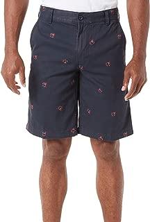 Schliffli Printed Shorts