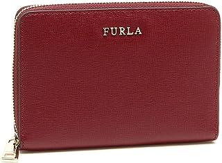 [フルラ]折財布 レディース FURLA 984313 PT16 B30 CGQ レッド [並行輸入品]