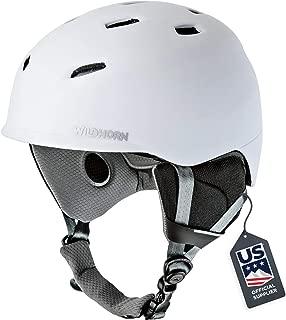 Best zionor ski helmet Reviews