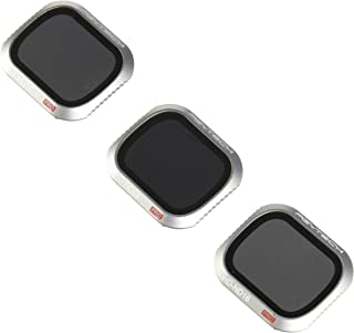 PGY Tech Professional 4-Pack ND Filter Set for Mavic 2 Pro (ND8/ND16/ND32/ND64)