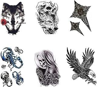 10 Mejor Tatuaje Leon Brazo de 2020 – Mejor valorados y revisados