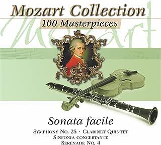 Best sonata facile mozart Reviews