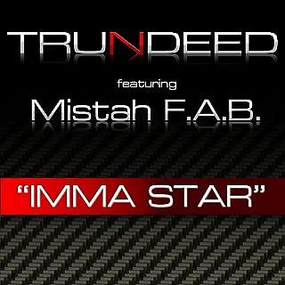 Imma Star (feat. Mistah Fab) [Explicit]