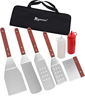 Best steel griddle for grill Reviews