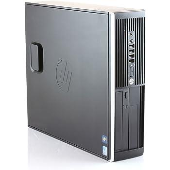 Infocomputer HP Elite 8300 - Ordenador de sobremesa (Intel Core i5 ...