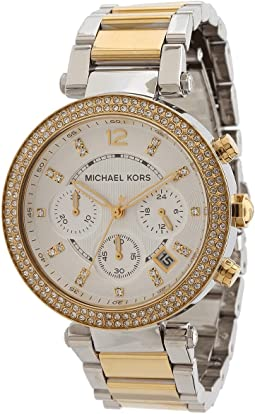 Michael Kors - MK5626 - Sport Parker Chronograph