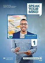 Speak Your Mind - Student's Book Pack Premium-1