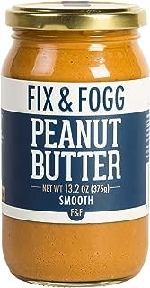 great value organic stir peanut butter