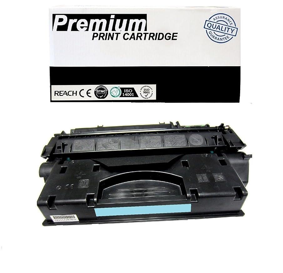 DS 1pk Q7553A 53A compatible Toner Fits Q7553A Laserjet P2015, M2727 53A