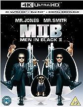 Men In Black II 4K 2017