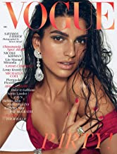Best vogue uk december Reviews