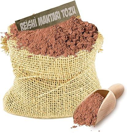 Reishi Mantarı Tozu (Ganoderma Lucidum Powder) 100 gr Aktar Diyarı