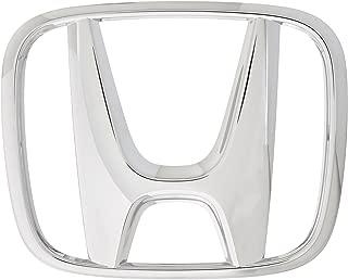 Honda Genuine Accessories 75700-TA0-A00 Grille Emblem