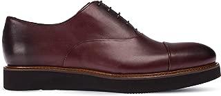 Deery Siyah Rugan Günlük Erkek Ayakkabı | 01026MSYHE03