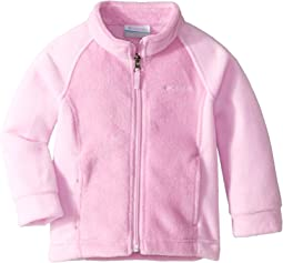 b54b818a8 Columbia kids benton springs fleece toddler camellia rose punch pink ...