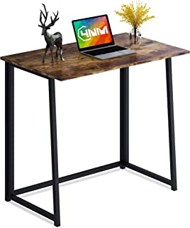 Jiwu 2-style Folding Desk For Small Space