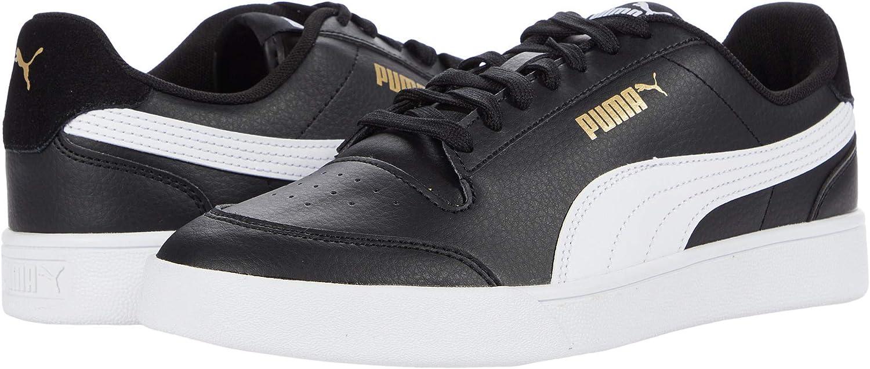 PUMA Men's Shuffle Sneaker