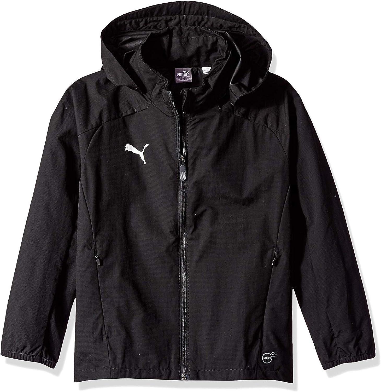 PUMA Youth Liga Training Rain Jacket
