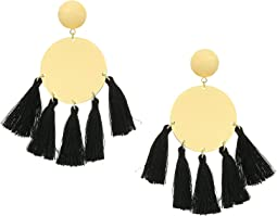 SHASHI - Jamie Tassel Earrings