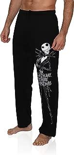 Best jack skellington pajama pants Reviews