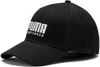 Puma Men's Stretchfit Bb Cap, Black, Large/X-Large