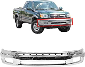 2002 toyota tundra front bumper