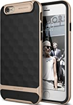 Caseology Parallax for iPhone 6 / 6S - Black