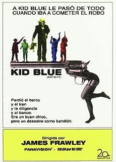 Kid Blue Dime Box NON-USA FORMAT, PAL, Reg.2 Spain