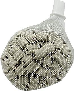 Effektive Mikroorganismen – Keramik Pipes, ca.75 Stück / ca. 100g