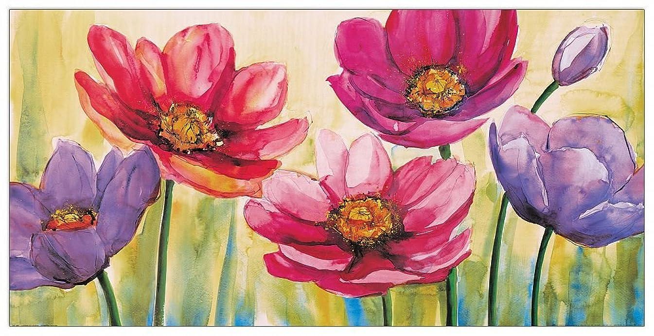 Artopweb TW21944 Decorative Panel, 39.5x19.5 Inch, Multicolored