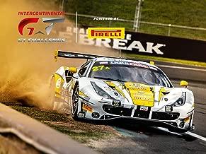 Intercontinental GT Challenge Season 2019