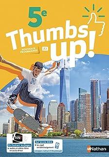 Thumbs up! 5e