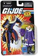 GI Joe JoeCon 2015 Exclusive Dr. Mindbender GI Joe Club 3 3/4 inch Cobra/Destro Action Figure