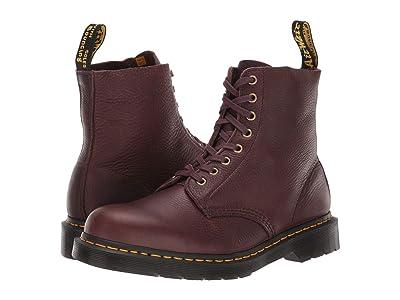 Dr. Martens 1460 Pascal Core (Cask Ambassador) Boots