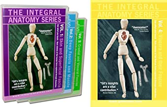 the integral anatomy series