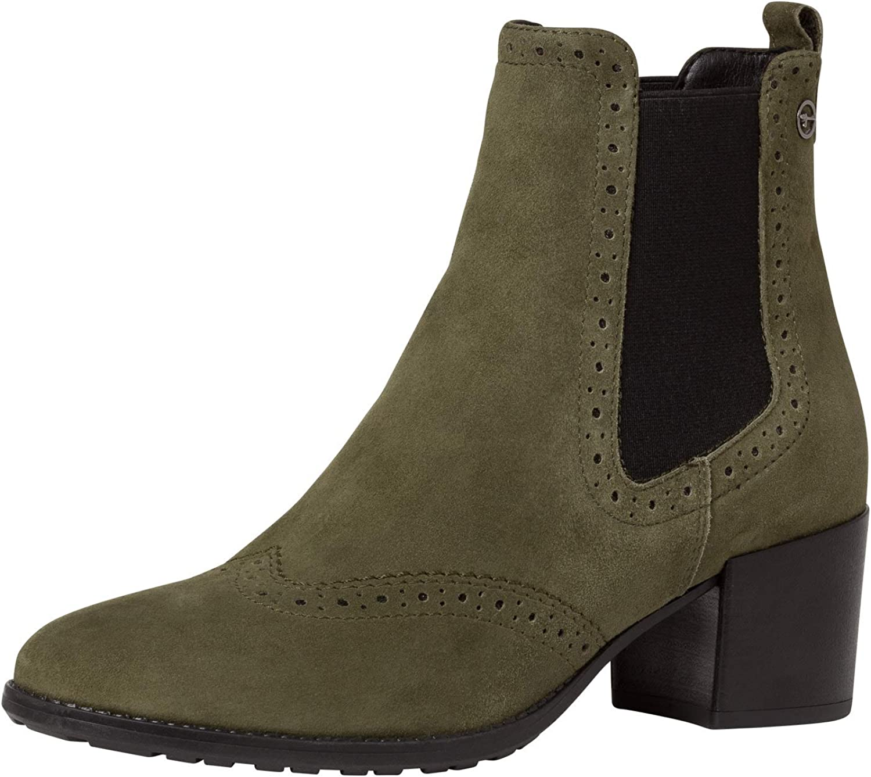 Tamaris Phoenix Mall Max 83% OFF Women's Chelsea Boots Ankle