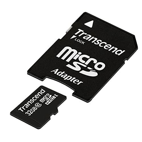 32 GB Micro SD Card: Amazon.de