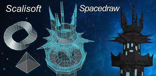 『Spacedraw』のトップ画像