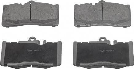 Disc Brake Pad Set-ThermoQuiet Disc Brake Pad Front QC870 fits 01-06 Lexus LS430