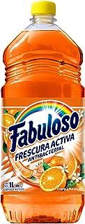 Fabuloso FMX05341 Limpiador Líquido, 1000 ml