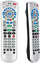 Best Universal Remote Control Charter (NOT All New) 1060BC1-0582-003-R 1060BC1 OCAP 4 Device UR4U-MDVR-CHD2 Controller for HDTV DVR Cable Box Programmable (About 80%-90% New) Review