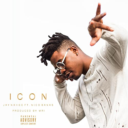 Icon (feat  Nico Banks) [Explicit] by Jay Nahge on Amazon Music