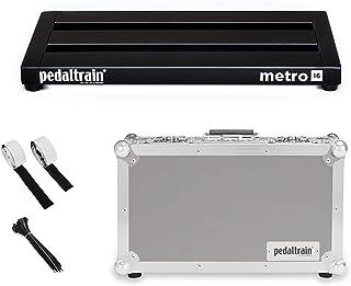 caso Pedaltrain PT-M16-TC Metro 16 Con Tour