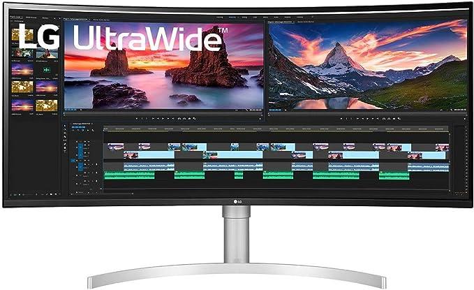 38 Zoll Display LG Wide