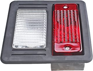 Mover Parts Tail Light Assembly 6670284 for Bobcat 553 751 753 763 773 863 864 873 883 963 A220 A300 A770 S100 S130 S150 S160 S175 S185 S205 S220 S250 S300 S330 S510 S530 S550 S570 S590 S630