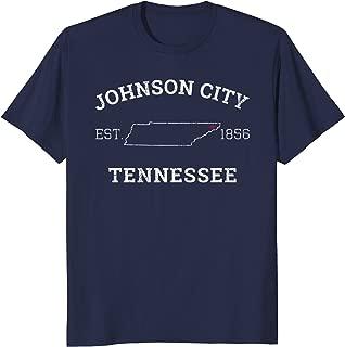 Johnson City Tennessee Shirt