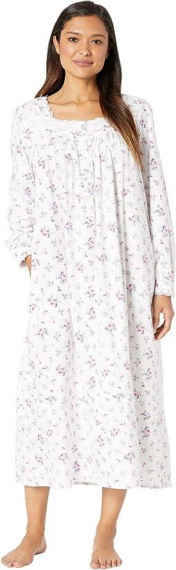 Flannel Ballet Nightgown