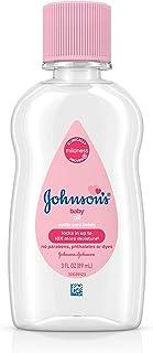 Johnson's, Baby Oil, Original, 3 fl. oz